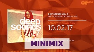 Deep Sounds Vol. 7 (Official Minimix High Quality Mp3)