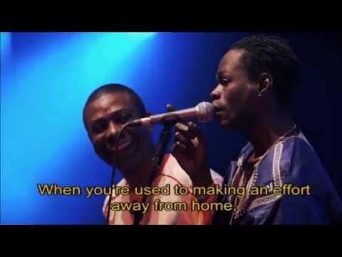 Baaba Maal & Youssou N'Dour