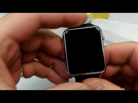 Часы наручные Smart Орбита WD-06 (SIM,TF)