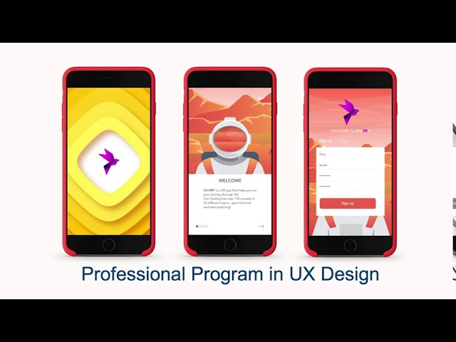 Professional Program In User Experience Ux Design Uc Berkeley Extension