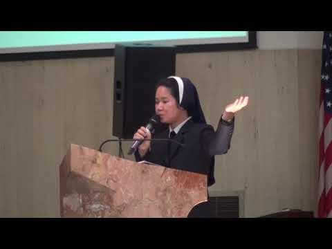 Suy Tôn Thánh Giá – Cầu Cho Quê Hương Việt Nam – Dòng Mến Thánh Giá Los Angeles – Phần 2