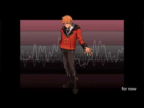 For Now [UTAU Original ft Karasu Yuutsukoe]