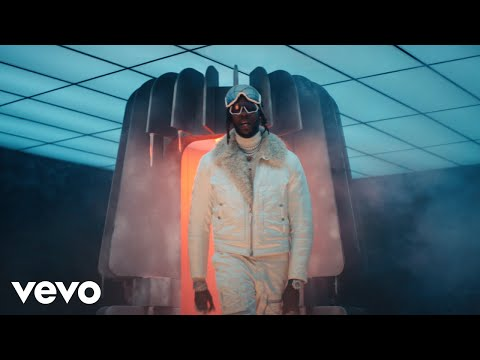 "2 Chainz X Adam Scott – ""Expensify This"" (The world's first music video you can expense)"