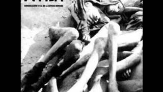 """ATEH (cd """"aniquilación total de la especie humana"""") 2004"""