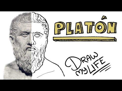 PLATÓN   Draw My Life