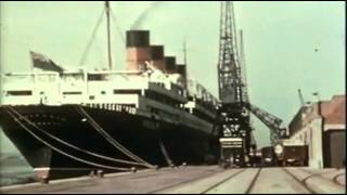 "RMS Aquitania: The Last Voyage Of The ""Ship Beautiful"""