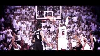 """To The End"" - NBA Playoffs 2013 Recap"