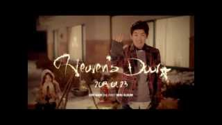 Eric Nam - Travel Prologue