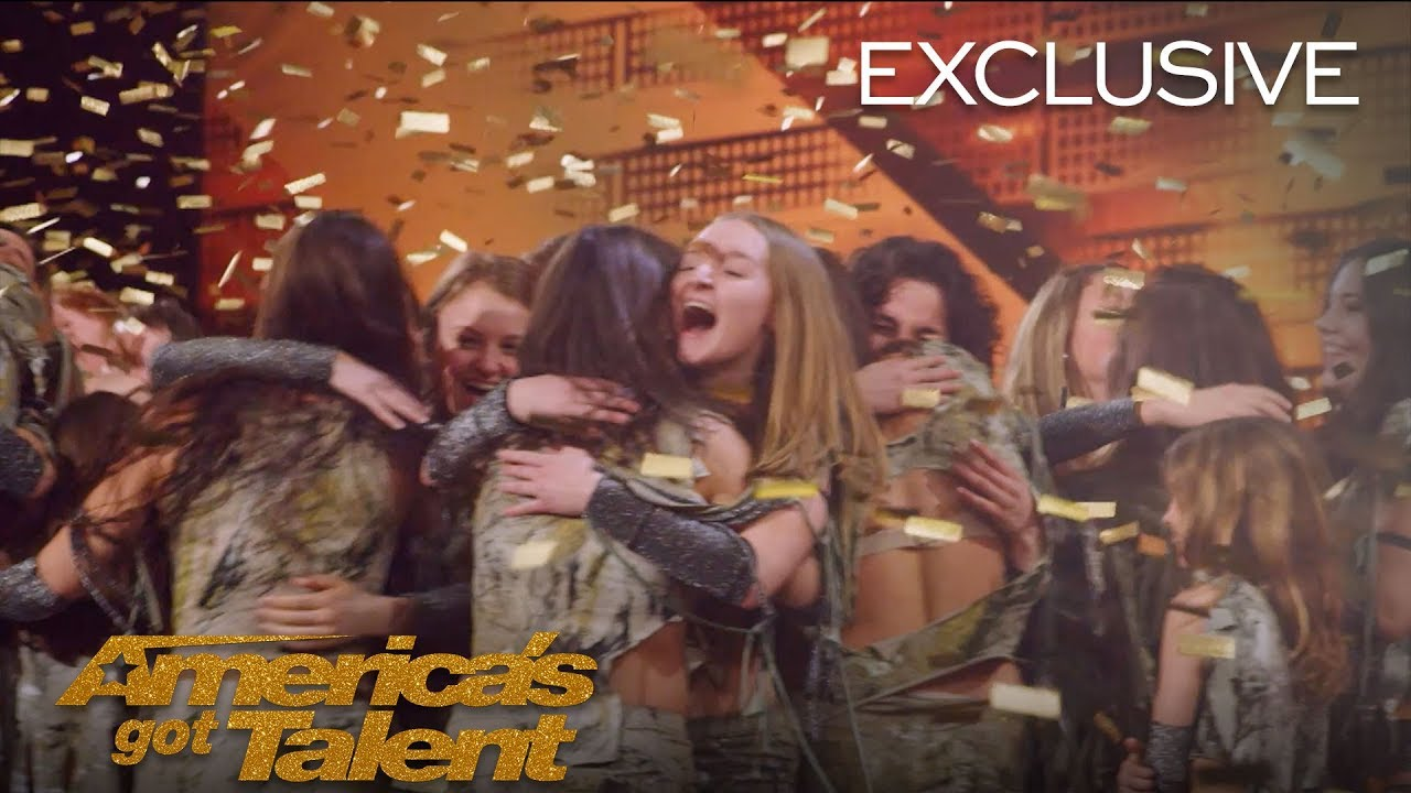 The Moments We Live For - America's Got Talent 2018 thumbnail