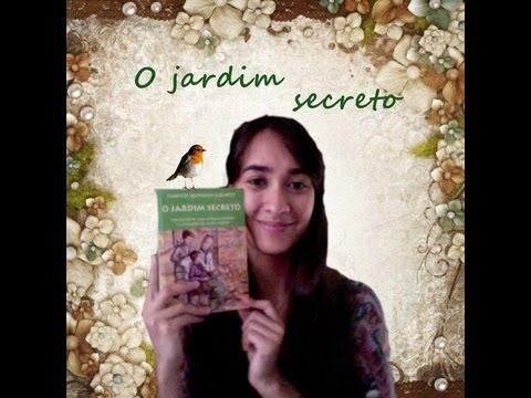 Livro: O Jardim Secreto