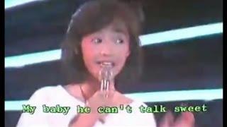 陳慧嫻 林志美 林珊珊 少女心曲 1984