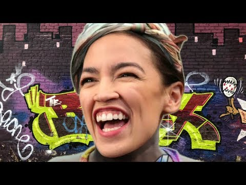 AOC is a Complete Idiot