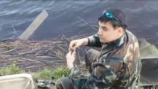 Рыбалка на реке нерль тверской области