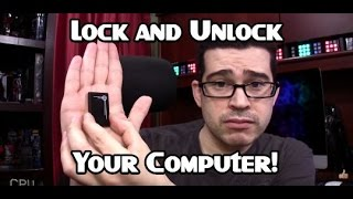 How to Unlock Your Computer