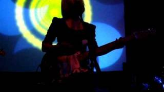 The Joy Formidable - Anemone @ Norwich Arts