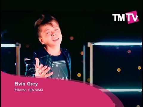 """Elvin Grey - """"Елама ярсыма"""""""