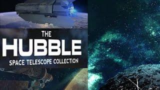 Hubble's Space Telescope Amazing Universe (Full BBC Documentary Space 2015)