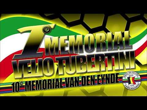 Promo - 1° Memorial Velio Tubertini