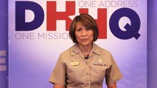 Defense Health Agency Remembers September 11th