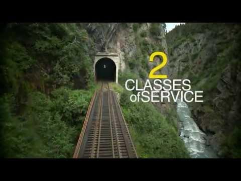 ALASKA RAILROAD: See Alaska By Rail