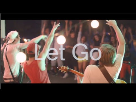 Let Go (feat. JAIRO) - Alex Brown Official Music Video