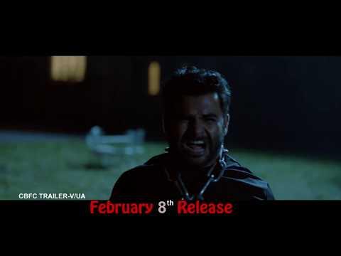 Horror Teaser of The Movie Amavasya