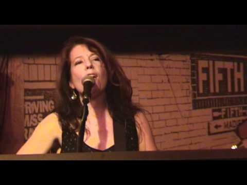 Jill Cagney's Stop Talking Live
