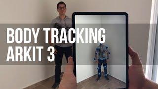 arkit unity tutorial 2019 - TH-Clip