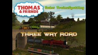 Thomas & Friends - Sodor TrainzSpotting - Gordon's Hill - Trainz