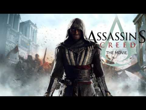 Soundtrack Assassin