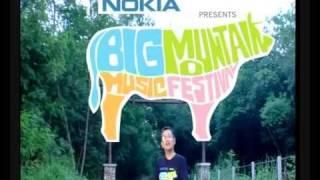 SCOOP - Big Mountain Music Festival 1/2