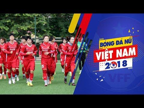 Đội tuyển nữ tập trung tiến tới giải AFF với lực lượng trẻ hoá mạnh mẽ