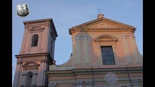 preview picture of video 'Solenne veglia Pasquale e celebrazione della messa'