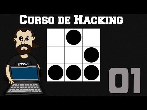 1.Introducción Curso de Hacking
