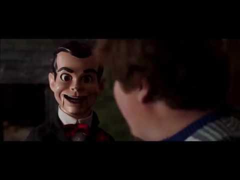 Chair de Poule 2 : Les Fantômes d'Halloween - Bande-annonce 3 - VF