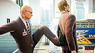 HITMAN 2 Nouvelle Bande Annonce (2018) PS4 / Xbox One / PC
