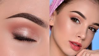Wearable Everyday Makeup Tutorial - Video Youtube