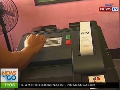 NTG: Ex-Comelec official, tetestigo tungkol sa umano'y hindi pagkakatugma ng main at backup SD cards
