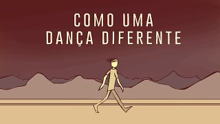 Lyric Vídeo   Dança Diferente   Maglore