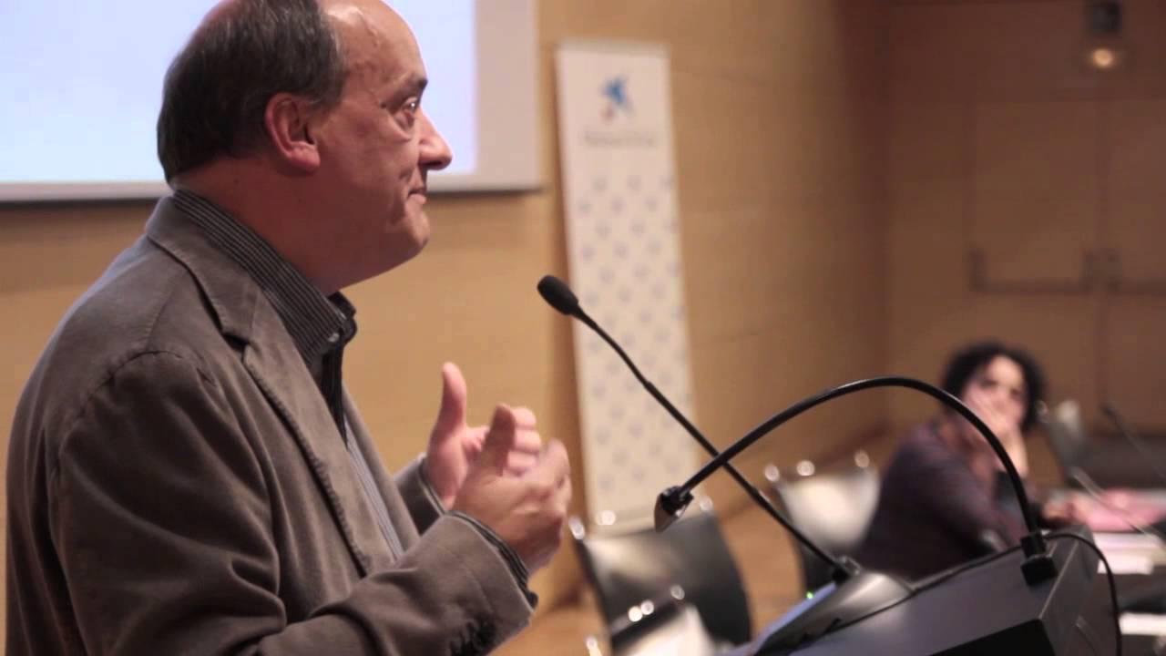 Gustavo Martín Garzo - Els il·limitats àmbits de la lectura