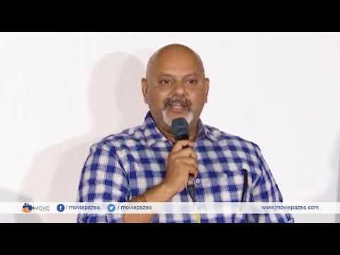 Kurukshetram Movie Producers Interview