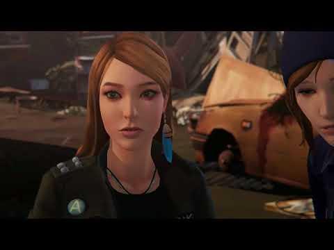 Видео № 0 из игры Life is Strange: Before the Storm (Б/У) [Xbox One]