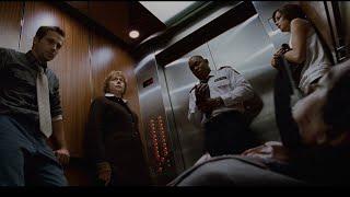 5个陌生人被困电梯之中,每半小时死一个人,谁是凶手?《电梯里的恶魔》