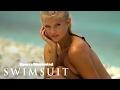 Vita Sidorkina Gets Ready To Dive Deep   Intimates   Sports Illustrated Swimsuit