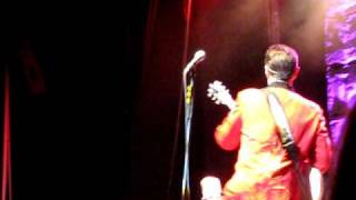 Chris Isaak Lonely with a Broken Heart Sydney 24 March 2011