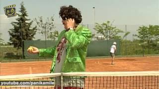 K-15 - Tosho na tenis