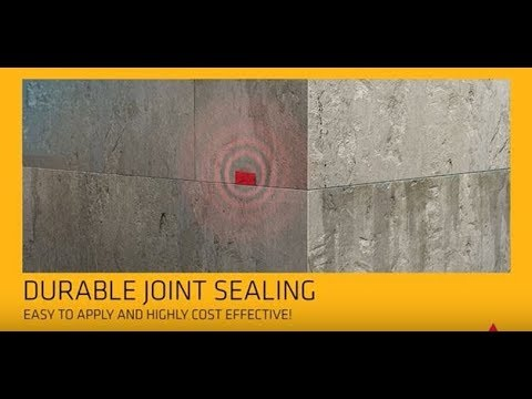 SikaSwell® – Durable Joint Sealing Solutions