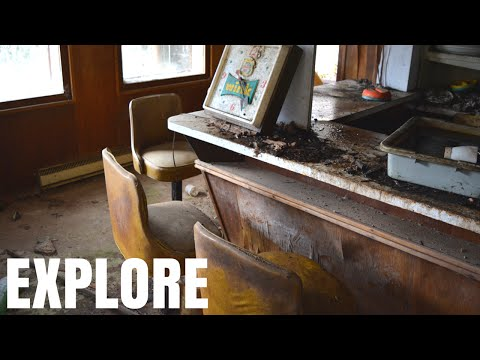 Explore - Abandoned Nudist Camp