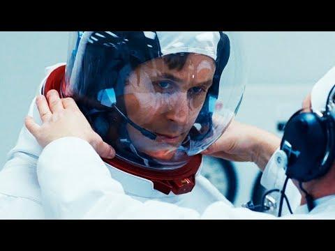 «Человек на Луне» (2018) — трейлер фильма