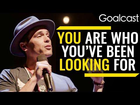 אתה האדם שתמיד חיפשת: הרצאה מעצימה